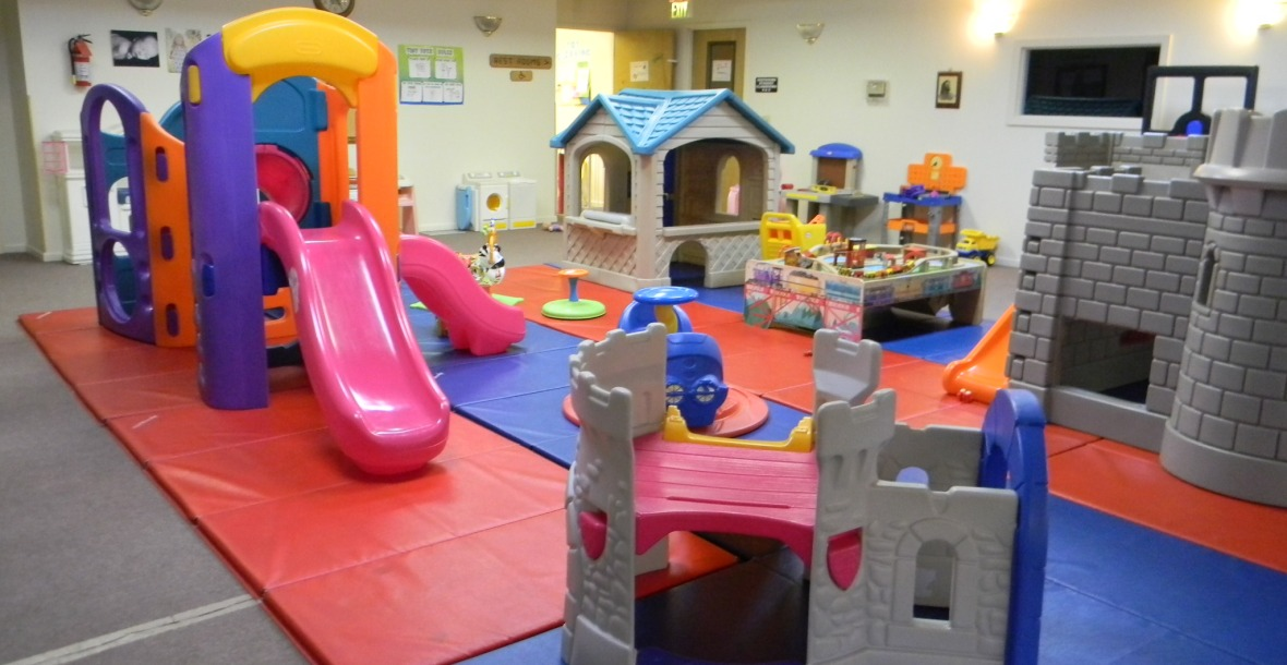 Tiny Tots Indoor Playground – A Family Run Indoor Playground in ...