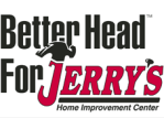 Jerry's Home Improvement Logo
